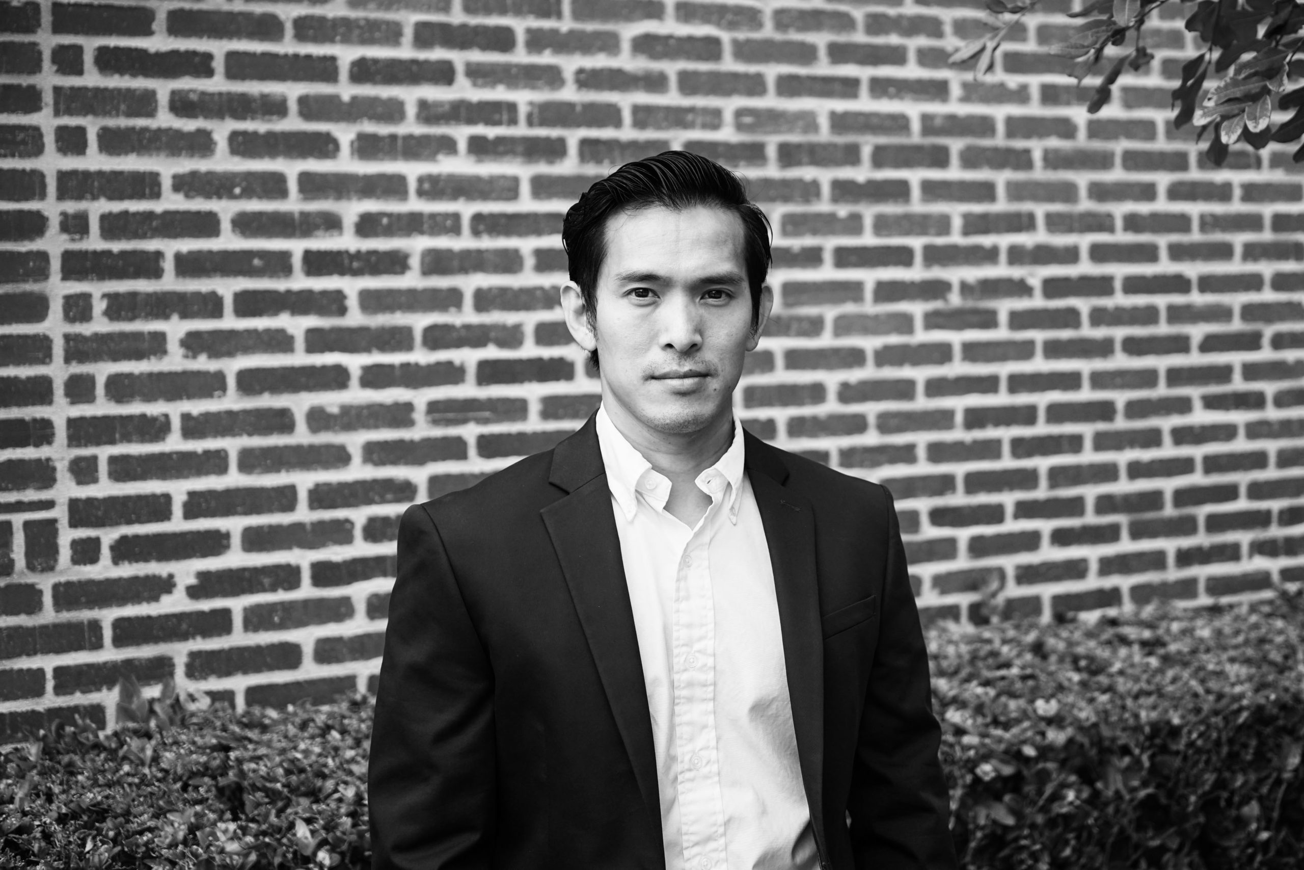 LandStudio360 Culture: Meet Our Project Manager, Ryan Huynh